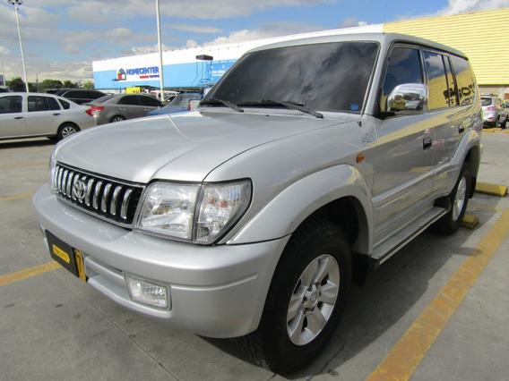 Toyota Prado Camioneta