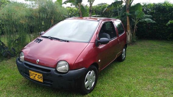 Renault Twingo Twingo Coupe