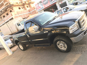 F-250 4x4 Cabine Simples 2006