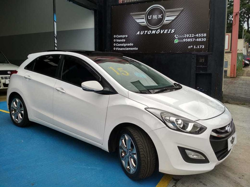 Hyundai I30 Teto Solar 1.8  2015 Serie Limitada Automatico