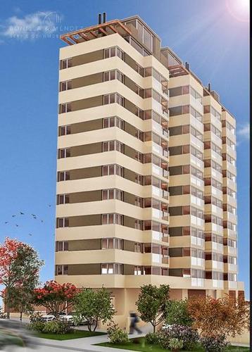 Departamento - Maldonado, En Construcción, Edificio Mirador