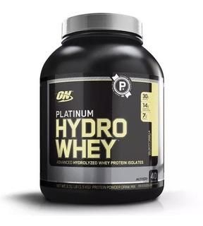 Platinum Hydro Whey 3,50lbs 1,5kg - Optimum Nutriti+coquet.