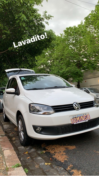 Volkswagen Fox 1.6 Highline 3ptas