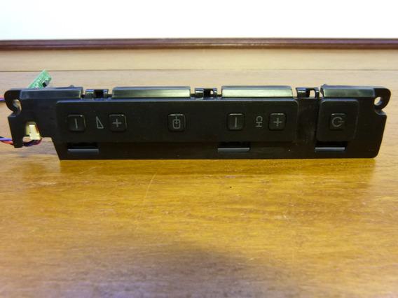 Teclado E Sensor Ir Tv Philips 29pfl3008d/78 Original