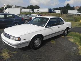 Chevrolet Cutlass Tipico 50 % De Eng. $ 22,500.00