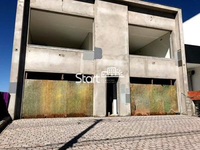 Salão Para Aluguel Em Swiss Park - Sl004211