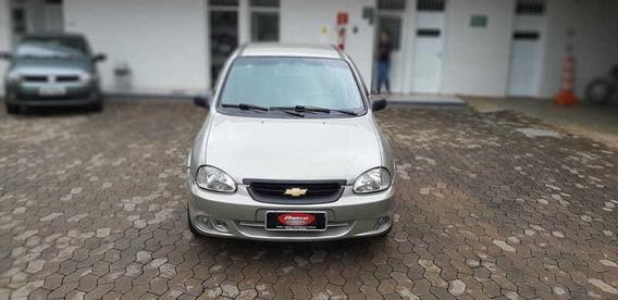 Chevrolet - Classic Sedan 1.0 4p 2010