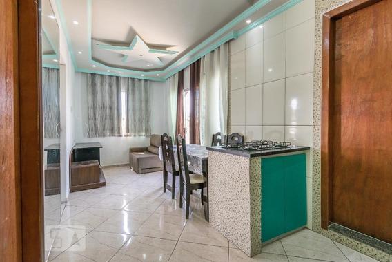 Casa Para Aluguel - Olaria, 2 Quartos, 54 - 893034782