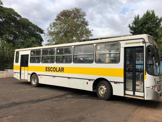 Ônibus Urbano Busscar Mbenz 1722 De 2005 A 2008 Usado