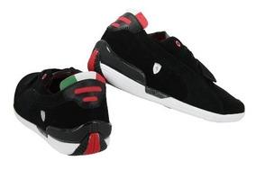 2d996e7e1 ... Bota Gamuza Negro Gym. 2 vendidos - Distrito Federal · Tenis Puma  Ferrari Driving Power 2 Low Sf Talla 26.5 Mx