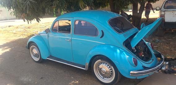 Volkswagen Fusca 1300 77 Raro