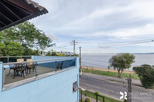 Casa Em Condomínio, 3 Dormitórios, 248.29 M², Ipanema - 197858
