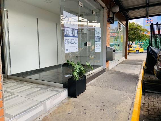 Local Para Arriendo En Itagüi Centro De La Moda