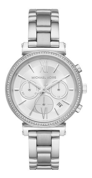 Michael Kors Reloj Para Dama Original Mk Mujer Vanité