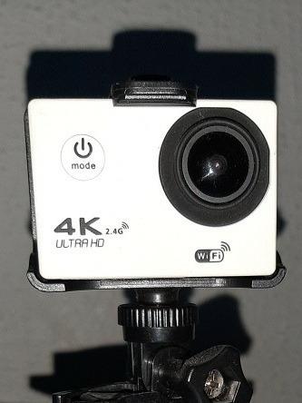 F60 Ultra Hd 4k 16mp 1080p 60fps