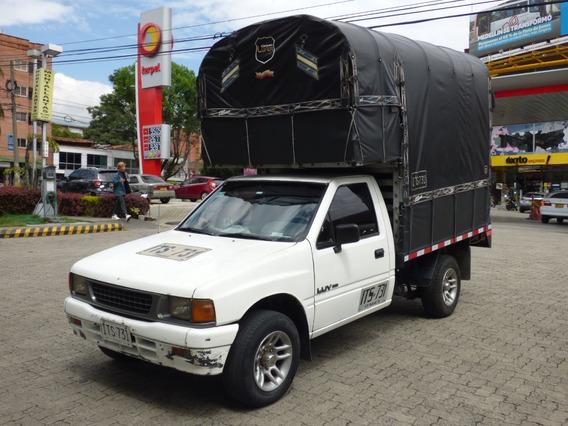 Luv 2300 Estacas Chevrolet Luv En Mercado Libre Colombia