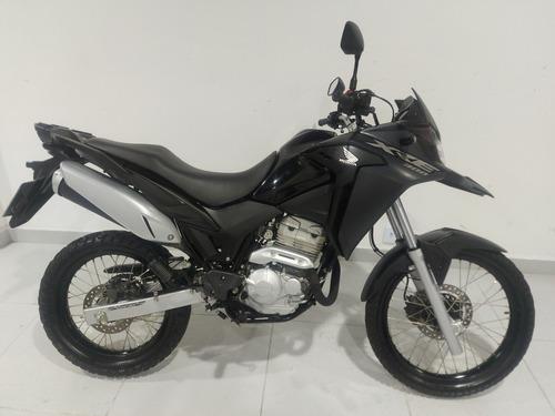 Honda Xre 300 Abs Cinza 2020