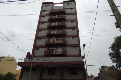 Departamento Tipo Duplex 2 Dor Balcon Vista Al Mar, Parrilla