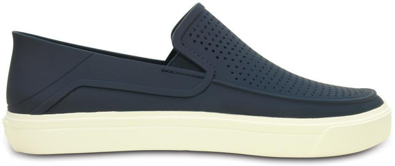Crocs Citilane Roka Slip-on M Navy/white