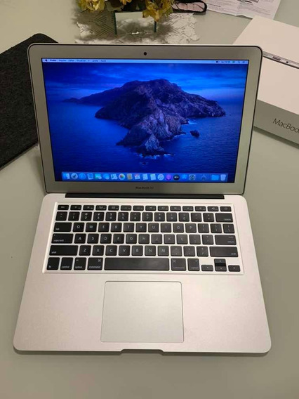Apple Macbook Air 2017 Imprecável 13.3 I5 8gb 128 Ssd
