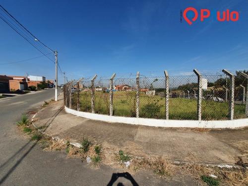 Imagem 1 de 4 de Terreno / Lotes - Parque Residencial Monte Rey Iii - Ref: 17097 - V-17097