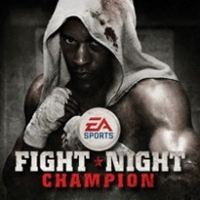 Fight Night Champions + Shadow Of Mordor, Ps3, Fullgame.