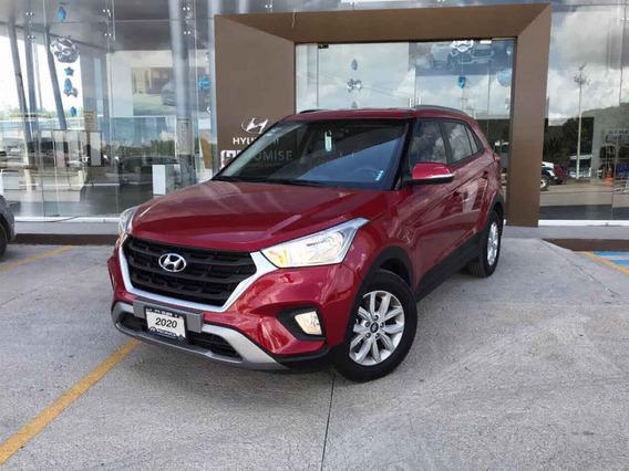 Hyundai Creta 2020 5p Gls Ta