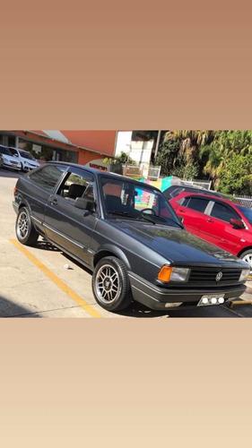 Volkswagen Gol Quadrado Cl