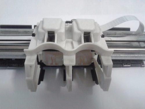 Carro De Impressão Hp2135, 1115, 2576, 2676 Completo