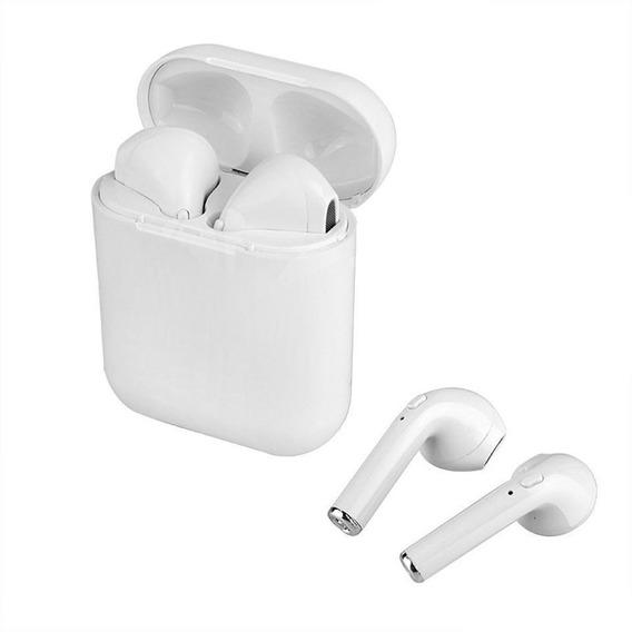 Audífonos Inalámbricos I10p AirPods Bluetooth Con Microfono