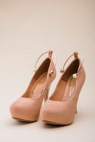 nueva estilos mejor coleccion venta barata ee. Zapatos Vizzano Color Nude - Calzado en Chaco en Mercado ...
