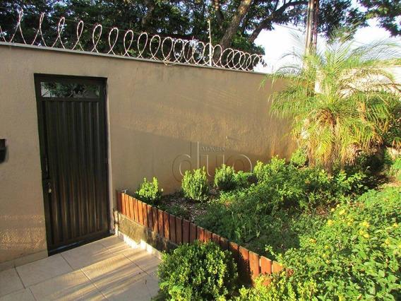 Casa Com 6 Dormitórios À Venda, 226 M² Por R$ 550.000,00 - Nova Piracicaba - Piracicaba/sp - Ca2681