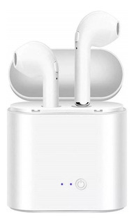 Auriculares Bluetooth Tipo Air Pods iPhone Tws I7s