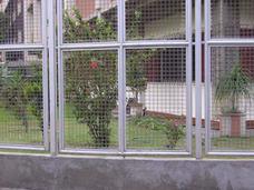 Malla Ornamental Ondulada Fortaleza