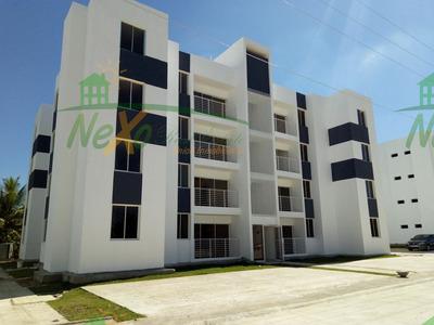 Apartamentos En Proyecto Con Piscina (tra-108)