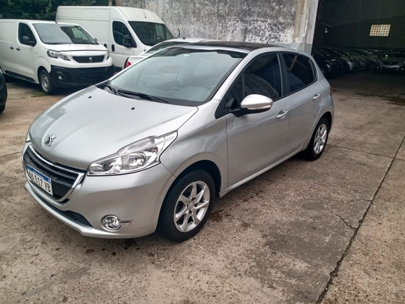 Peugeot 208 Allure 1.6 Touchscreen