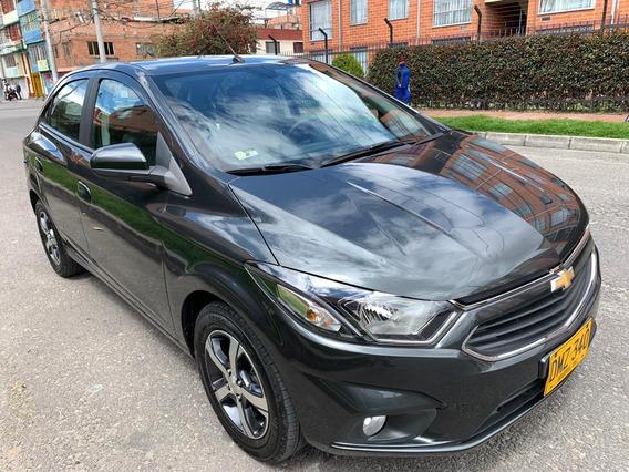 Chevrolet Onix 1.4 Ltz Mecanico Full Equipo