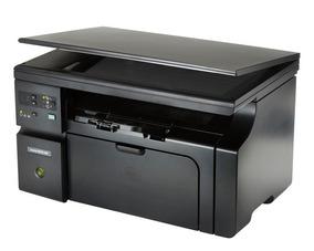 Impressora Multifuncional Hp M1132 Completa C/ Toner Novo!