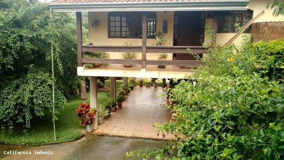 Chácara Para Venda Em Bragança Paulista, Mazuqueli, 2 Dormitórios, 1 Suíte, 4 Vagas - 5292