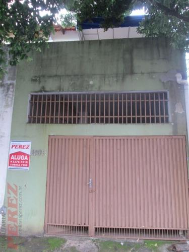 Casas Residenciais Para Alugar - 02064.001