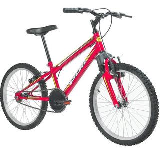 Bicicleta Polimet Delta Aro 20