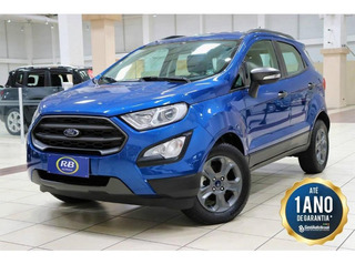 Ford Ecosport Fsl At 1.5
