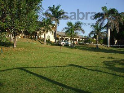 Sítio Rural À Venda, Brigadeiro Tobias, Sorocaba - Si0002. - Si0002