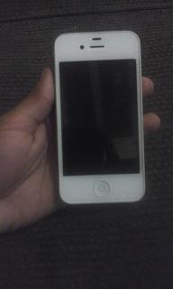 iPhone 4s 6gb (usado, Pequeno Defeito)