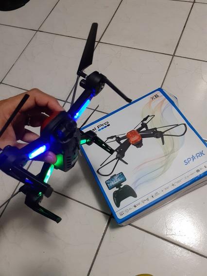 Drone Goal Pro Spark X6 720 Hd
