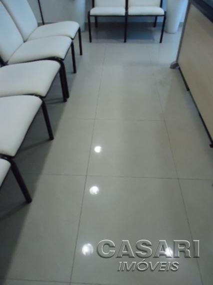 Sala Comercial À Venda, Campestre, Santo André - Sa3544. - Sa3544