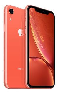 iPhone Xr De 64gb Nuevos