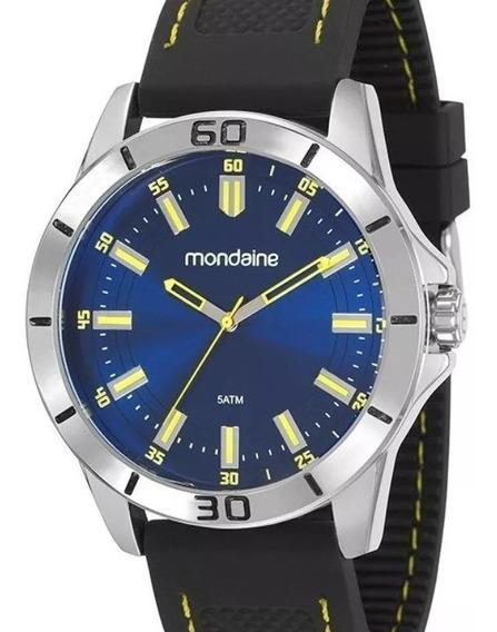 Relógio Mondaine Masculino Sport - 99375g0mvni1