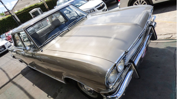 Chevrolet 400 Special 1968 Original Griff Cars