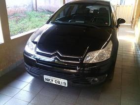 Citroën C4 Pallas 2.0 Exclusive Flex Aut. 4p